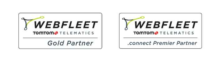 TomTom Gold Partner y Premier .connect Partner